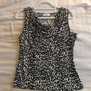 Calvin Klein blouse - Size M